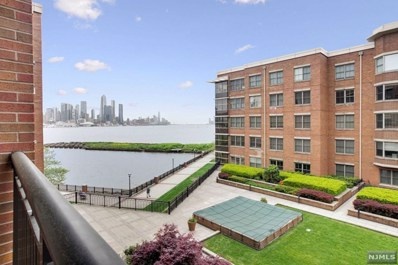 22 AVE AT PORT IMPERIAL UNIT 307, West New York, NJ 07093 - MLS#: 1922045