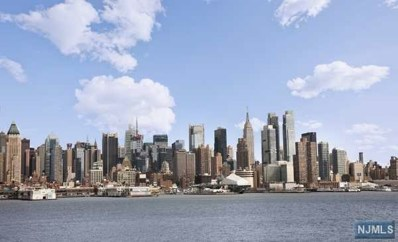 1000 AVE AT PORT IMPERIAL UNIT 403, Weehawken, NJ 07086 - MLS#: 1922079