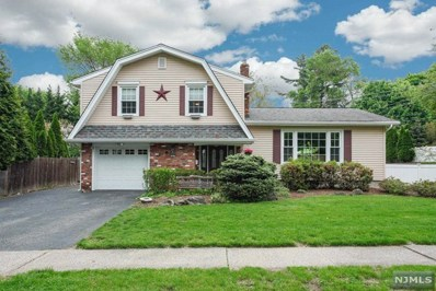 8 THOMAS Terrace, Wayne, NJ 07470 - MLS#: 1922129