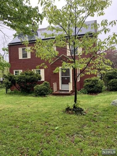 711 OTTERHOLE Road, West Milford, NJ 07480 - MLS#: 1922426
