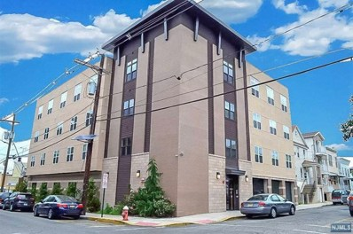 5903 JEFFERSON Street UNIT 401, West New York, NJ 07093 - MLS#: 1922628