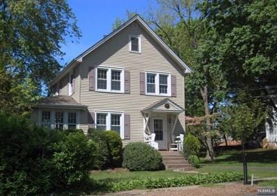 6 POPLAR Street, Dumont, NJ 07628 - #: 1922816