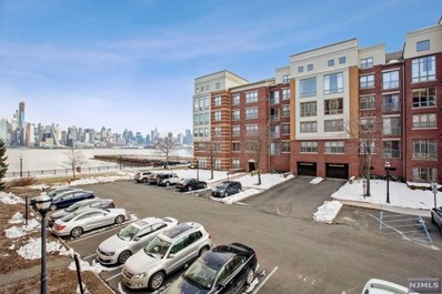22 AVE AT PORT IMPERIAL UNIT 112, West New York, NJ 07093 - MLS#: 1923388