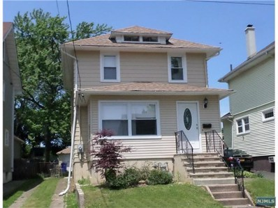 138 LUDDINGTON Avenue, Clifton, NJ 07011 - MLS#: 1923395