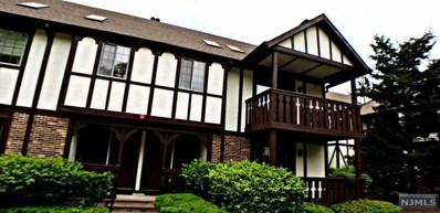 2507 HEMINGWAY Lane, Mahwah, NJ 07430 - MLS#: 1923671