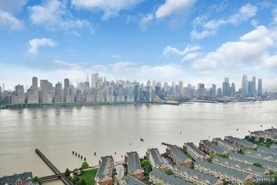 6600 BOULEVARD EAST UNIT 18M, West New York, NJ 07093 - MLS#: 1923703