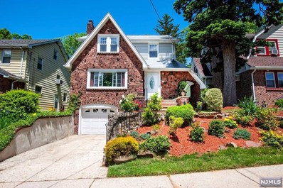 529 MARTENSE Avenue, Teaneck, NJ 07666 - MLS#: 1924517
