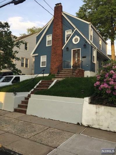 22 PROSPECT Avenue, North Arlington, NJ 07031 - MLS#: 1924590