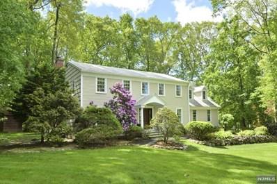 59 HUFF Terrace, Montvale, NJ 07645 - MLS#: 1924793