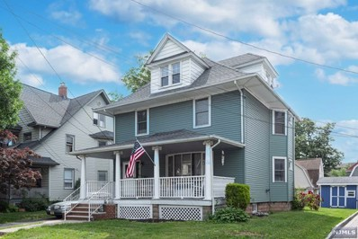 35 COURIER Place, Rutherford, NJ 07070 - MLS#: 1925210