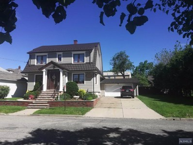 421 DYE Avenue, Elmwood Park, NJ 07407 - MLS#: 1925359