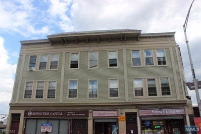332 MARTIN LUTHER KING Drive UNIT 6, Jersey City, NJ 07305 - MLS#: 1925363