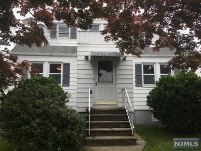 166-168 LENOX Avenue, Paterson, NJ 07502 - MLS#: 1925727