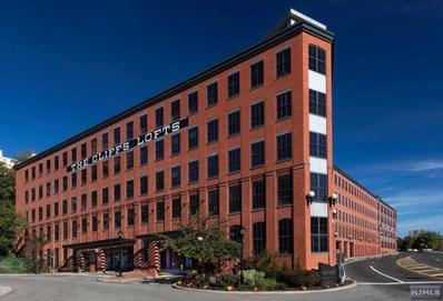 100 PATERSON PLANK Road UNIT 201, Jersey City, NJ 07307 - MLS#: 1925831