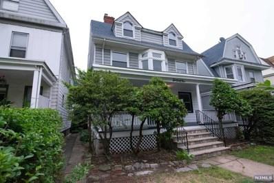 645 SPRINGDALE Avenue, East Orange, NJ 07017 - MLS#: 1925882