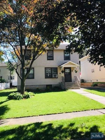 66 CENTRAL Avenue, Hasbrouck Heights, NJ 07604 - MLS#: 1926038