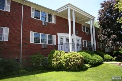 382 TERHUNE Street UNIT 6, Teaneck, NJ 07666 - MLS#: 1926350