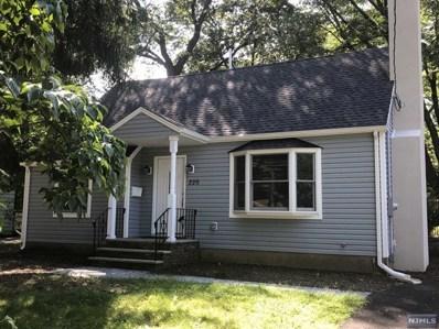 226 KNICKERBOCKER Road, Closter, NJ 07624 - MLS#: 1926500