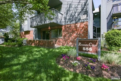 555 RIVERSIDE Avenue UNIT 1, Rutherford, NJ 07070 - MLS#: 1926935