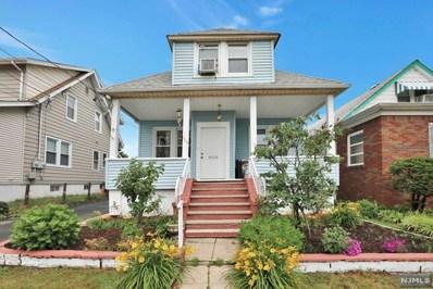 507 GRACE Avenue, Garfield, NJ 07026 - MLS#: 1927108