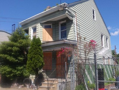 173 SLATER Street, Paterson, NJ 07501 - MLS#: 1928529