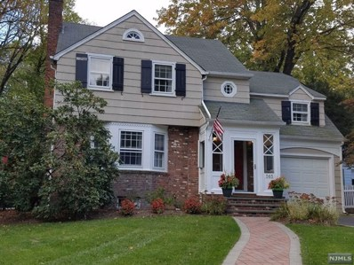 565 OVERLOOK Drive, Wyckoff, NJ 07481 - MLS#: 1928733