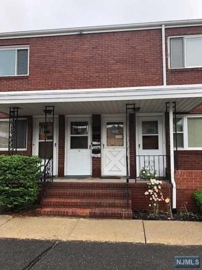 262-280 CHAMBERLAIN Avenue UNIT 12, Paterson, NJ 07502 - MLS#: 1928814