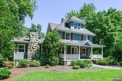163 LINCOLN Avenue, Ridgewood, NJ 07450 - MLS#: 1929079