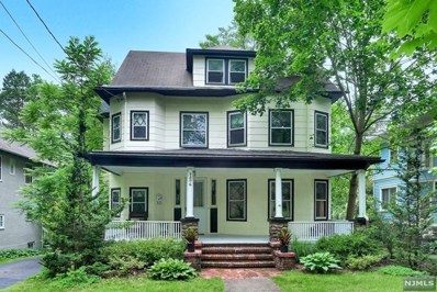 154 DOREMUS Avenue, Ridgewood, NJ 07450 - MLS#: 1929198