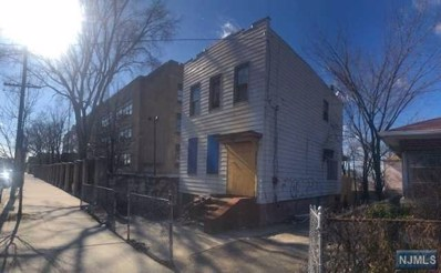 249 BERGEN Avenue, Jersey City, NJ 07305 - MLS#: 1929811