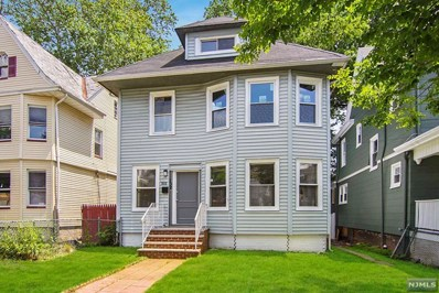 132 N ESSEX Avenue, Orange, NJ 07050 - MLS#: 1930516