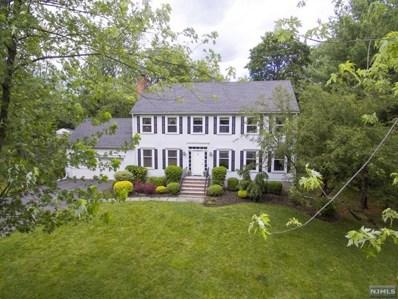 706 ROCK RIDGE Road, River Vale, NJ 07675 - MLS#: 1930667