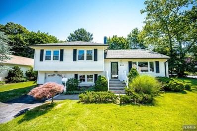 693 CYPRESS Street, New Milford, NJ 07646 - MLS#: 1930795
