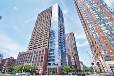 389 WASHINGTON Street UNIT 34D, Jersey City, NJ 07302 - MLS#: 1931191