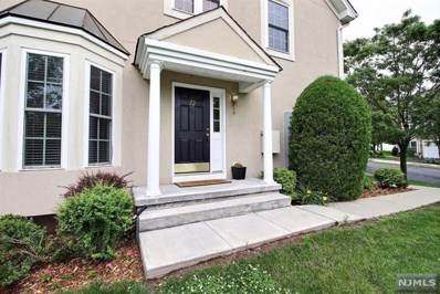 72 MAGNOLIA Way, North Haledon, NJ 07508 - MLS#: 1931407