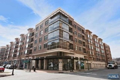 22 AVE AT PORT IMPERIAL UNIT 512, West New York, NJ 07093 - MLS#: 1932186