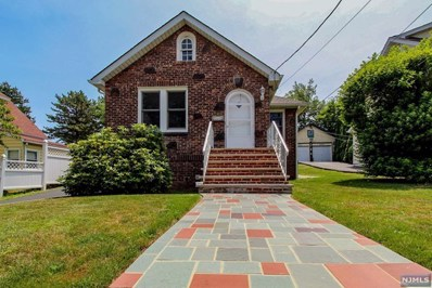 117 IRVING Street, Leonia, NJ 07605 - MLS#: 1932910