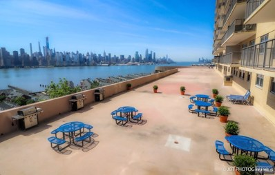 6600 BOULEVARD EAST UNIT 11K, West New York, NJ 07093 - MLS#: 1933169