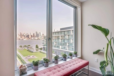 1000 AVE AT PORT IMPERIAL UNIT 615, Weehawken, NJ 07086 - MLS#: 1933489