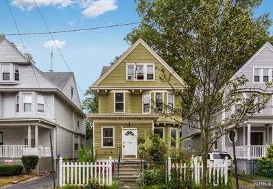 142 N ESSEX Avenue, Orange, NJ 07050 - MLS#: 1933917
