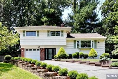 88 CHESTNUT Avenue, Park Ridge, NJ 07656 - MLS#: 1933955