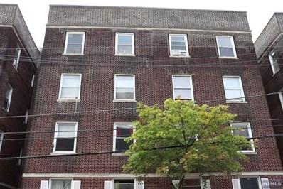 435 53RD Street UNIT D5, West New York, NJ 07093 - MLS#: 1934536