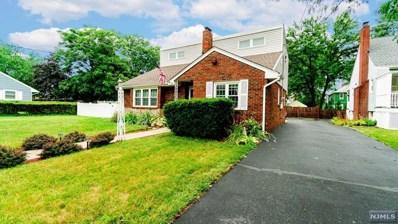 24 PREBLE Place, Rutherford, NJ 07070 - MLS#: 1934542
