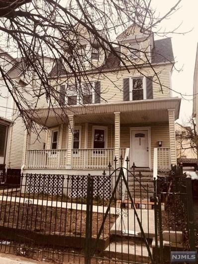 859 S 15TH Street, Newark, NJ 07108 - MLS#: 1934831
