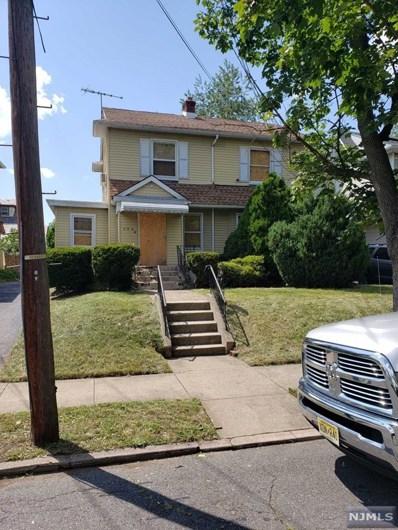 356 E 41ST Street, Paterson, NJ 07504 - MLS#: 1935224