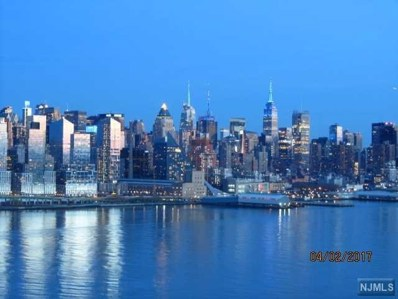 6600 BOULEVARD EAST UNIT 22A, West New York, NJ 07093 - MLS#: 1935748