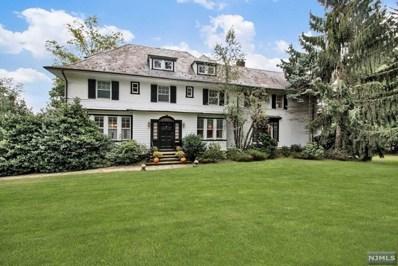 257 UPPER MOUNTAIN Avenue, Montclair, NJ 07043 - MLS#: 1936348