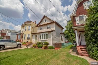 517 PAGE Avenue, Lyndhurst, NJ 07071 - MLS#: 1936738