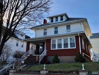 29 VERNON Avenue, Clifton, NJ 07011 - MLS#: 1937314