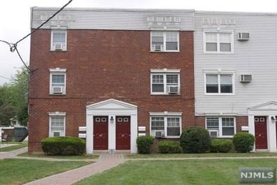 45 HASTINGS Avenue UNIT B, Rutherford, NJ 07070 - MLS#: 1937432